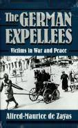 The German Expellees : Victims in War and Peace, Macmillan, London, 1993. ISBN 0-312-09097-8.