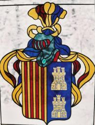 Zayas coat of arms